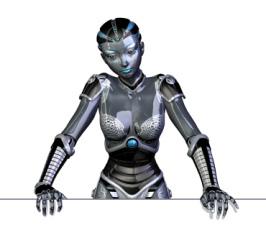 humun-robot