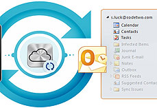 Configuring-Outlook-ICloud