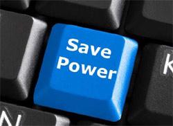 energy saving pc laptop tips