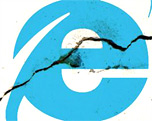 Internet Explorer is getting hacked