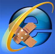 microsoft internet explorer patch