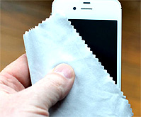 phone-clean